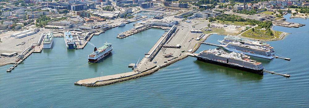 Prevozi v pristanišča in postaje