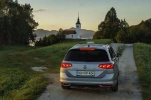 Taxi MARKO - Volkswagen passat Križna Gora